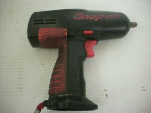 Snap on 3 8 Cordless 12v Impact Wrench Ct3110 Tool Only Preowned