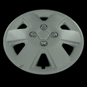 For Ford Focus 15 Center Hub Caps Full Wheel Rim Cover Replacement Set Of 4