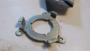 Nos 1967 1968 Ford Galaxie Xl Ltd Country Squire Steering Wheel Horn Ring Plate