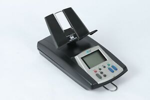 Tellermate Ty Money Counter Counting Machine