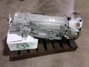 Automatic Transmission 221 Type S550 Awd Fits 12 Mercedes S Class 739915