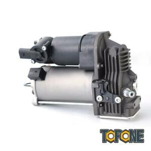 1 Pc For Mercedes Benz W164 Gl Ml Air Suspension Compressor Pump 1643201204