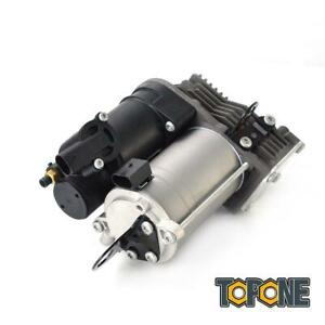 1 Pc For 2007 2013 Mercedes Benz S550 Air Suspension Compressor Pump 2213201704