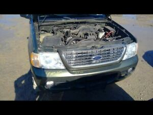 Rear Axle 4 Door Sport Trac 3 73 Ratio Fits 03 05 Explorer 2988946