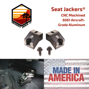 2003 2020 Toyota 4runner Front Seat Jackers Seat Spacers For Front Of Seat