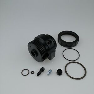 Aftermarket 246491 Fluid Housing With 15b215 Ring Fit For Graco Fusion Ap Gun