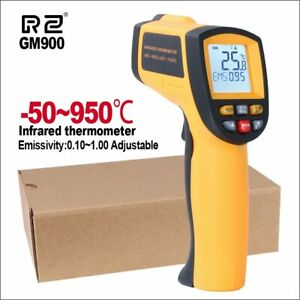 Rz Ir Infrared Thermometer Thermal Imager Handheld Digital Electronic Outdoor