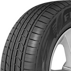 1 new 165 50r15 Federal Formoza Gio 73v All Season Tires A56j5afa