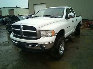 2004 Dodge Ram 1500 Driver Side Fender 141k 093986