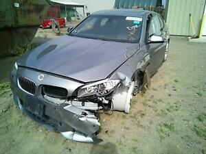 2013 Bmw 535i Steering Rack 136k 914285
