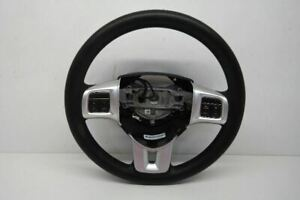 2011 2014 Dodge Charger Steering Wheel