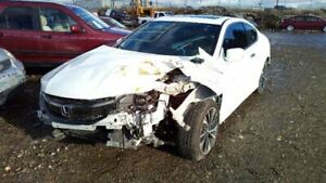 3 5 Liter Accord 2016 Engine Cover 5819228