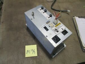 Used Power Supply Panel Dixie Narco Dn3561 Soda Machine Free Shipping