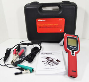 Snap On Timing Light And Ignition System Analyzer Eetl500