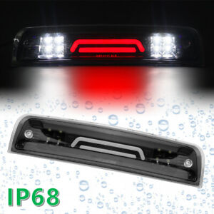 Truck Third 3rd Tail Brake Light Cargo Lamp Bar For 2009 2018 Ram 1500 2500 3500