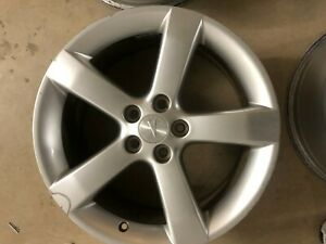 Pontiac Solstice 18 18 X 8 Wheel Rim Factory Stock Oem 06 07 08 2006 2007 2008