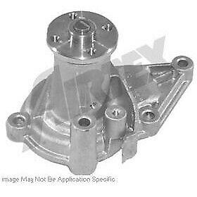 Aw43n Airtex Water Pump New For Chevy Styleline Chevrolet Corvette Bel Air Truck