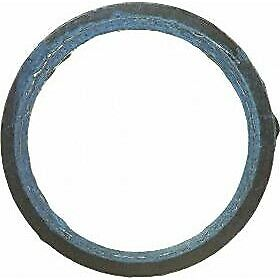 8592 Felpro Exhaust Flange Gasket New For Chevy Styleline 2 10 Series Impala Ii