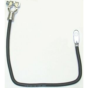 4bc22 Ac Delco Battery Cable New For Chevy 2000 2002 De Ville Series 60 75 Truck