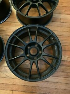 4 Used Rims Oz Racing Wheels Ultraleggera 17 Rims 5x120 Bmw