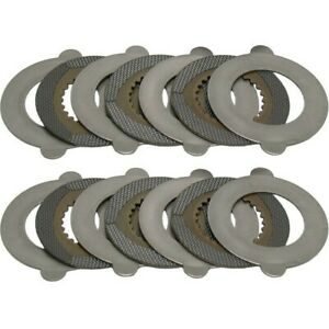 Ypkgm12 Pc 22 Yukon Gear Axle Spider Kit Front Or Rear New For F150 Truck