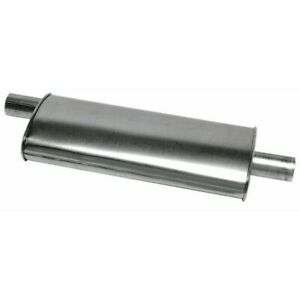 18106 Walker Muffler New For Town And Country E150 Van Dodge Grand Caravan Ford