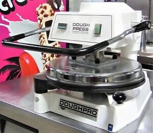 Pizza Dough Press Doughpro Dp1100