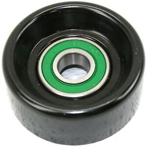 89007 Dayco Accessory Belt Idler Pulley Upper New For Chevy Express Van Suburban