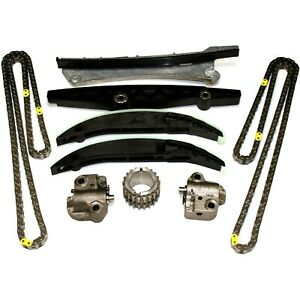 9 0708s Cloyes Timing Chain Kit Front New For Ford Escape Taurus Lincoln Ls Mpv