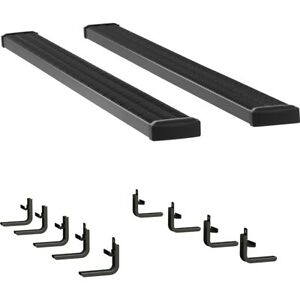 415098 400745 Luverne Running Boards Set Of 2 New For Mercedes Sprinter Pair