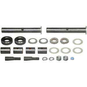 8350b Moog King Pin Bolt Set Kit Front New For Truck Ford F1 Mercury Deluxe F2