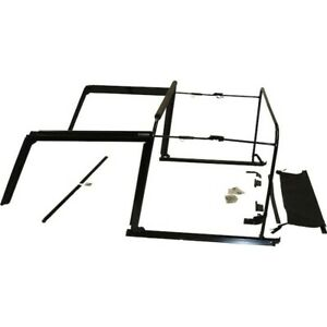 Hk8795yj Rt Off road Soft Top Disconnect Kit New For Jeep Wrangler 1987 1995