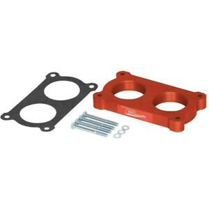 450 610 Airaid Throttle Body Spacer New For Ford Mustang 2005 2009