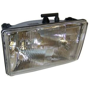 55054576 Headlight Lamp Passenger Right Side New Sealed Beam Rh Hand For Jeep