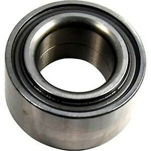 412 63002 Centric Axle Shaft Bearing Front New For Executive Le Baron Ram Van