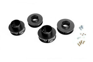 Rough Country 2 Lift Kit fit 1999 2004 Jeep Grand Cherokee Wj 4wd