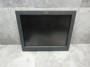 Ibm 4820 51g Toshiba Surepoint 15 Pos Touch Screen Display Lcd For Surepos