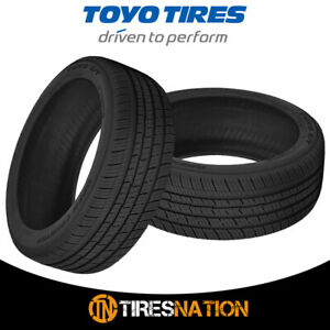 2 New Toyo Open Country Q t 255 65 16 109h Suv All season Tire