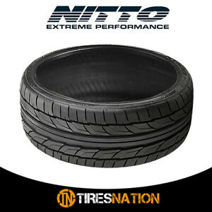 1 New Nitto Nt555 G2 225 50zr17xl 98w Tires