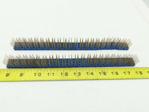 Cambion 14 Pin Ic Integrated Circuit Socket Lot Of 40
