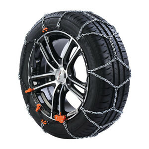 Snow Tire Chains Weissenfels M30 Gr 11 Tecna 225 50 17 9 Mm Thickness