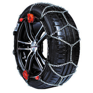 Snow Tire Chains Weissenfels M44 Gr 3 Prestige 165 50 15 9 Mm Thickness