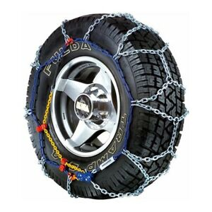 Snow Tire Chains Weissenfels Rtr Gr 3 Rex Tr 205 50 16 17 Mm Thickness