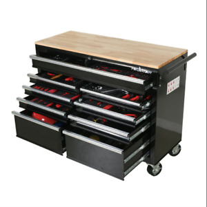 Rolling Tool Box Cabinet Chest Garage Storage Organizer Mobile Workbench Station