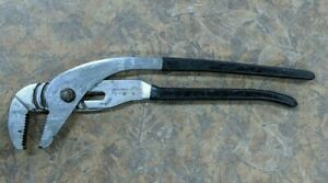 Craftsman Usa 9 45395 Adjustable Wrench Plier 13 Long