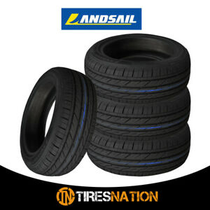 4 New Landsail Ls588 255 65 16 109h Performance Radial Tire