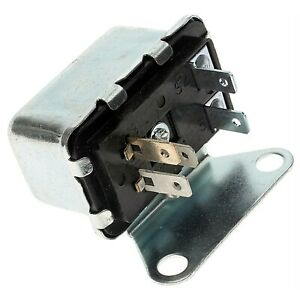 D1724c Ac Delco Windshield Washer Relay New For Olds Vw Suburban Savana Cutlass