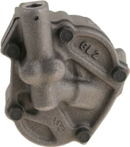 U s a Hi Volume Oil Pump 396 402 427 454 Chevy V8 Melling M h77v 601 1050 Pc