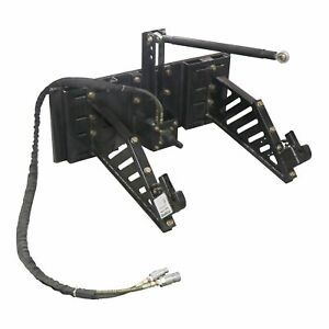 Titan Attachments Skid Steer To Pto Adapter