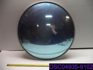 26 Acrylic Outdoor Convex Mirror Vision Metalizers P n Oc2600
